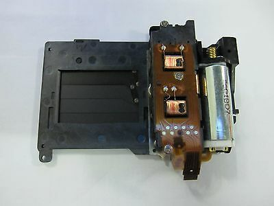 Canon EOS 5D Mark II Shutter Unit Assembly Replacement Part New OEM CG2-2219-010