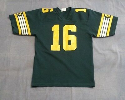 Retro Edmonton Eskimos (CFL) Jersey - Made in Canada - Men's Large !!!
