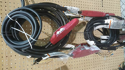 Pendant Control Station for Coffing Chain Hoist 11' Cord New for EC, JLC & other