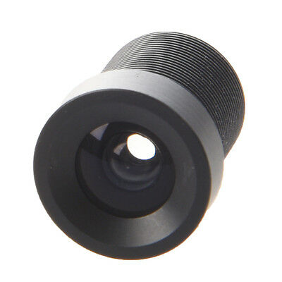 New 6mm 54 Degree Angle IR Fixed Board Lens Focal for 1/3 CCD CCTV Camera ED