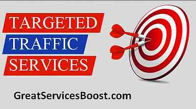 Guaranteed 1000+ real unique targeted visitors to your website - BONUS INCLD