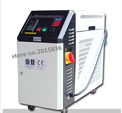 new 12kw oil type mold temperature controller machine plastic/chemical industry