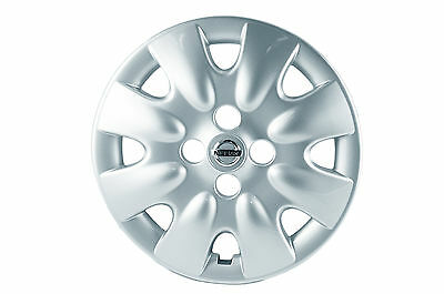 "Nissan Micra K12 2002-2010 14/"" Wheel Trim New Genuine 40315AX600"