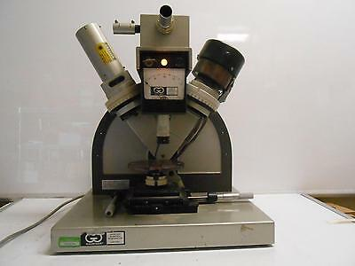 Gaertner Scientific L116A Ellipsometer