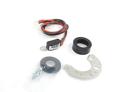 Ignitor Ignition Delco Buick Inline-8 Cyl 6v Negative Ground Pertronix 1183N6