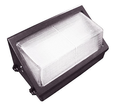LED Wall Pack 90W fixture light energy efficient FACTORY DIRECT building outdoor
