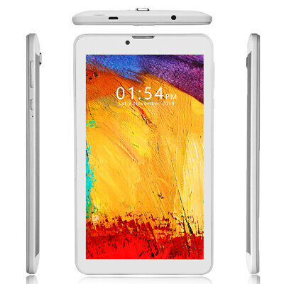 """GSM 7"""" Unlocked 3G Smart Cell Phone Android 4.4 KK Tablet PC AT&T / T-Mobile"""