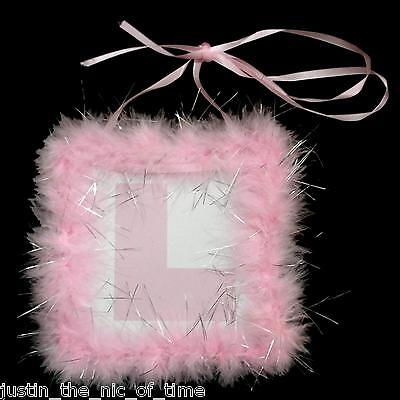Hen Party Night Accessories Novelties Gifts BRIDE TO BE L PLATE WITH FEATHERS