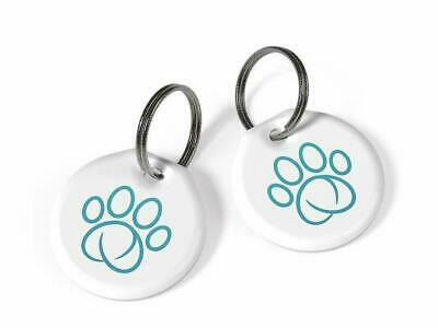 GENUINE Sureflap Surefeed Microchip Rfid Collar Tags (Pack of 2)
