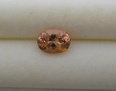 1.02 Ct. Natural  Imperial Topaz