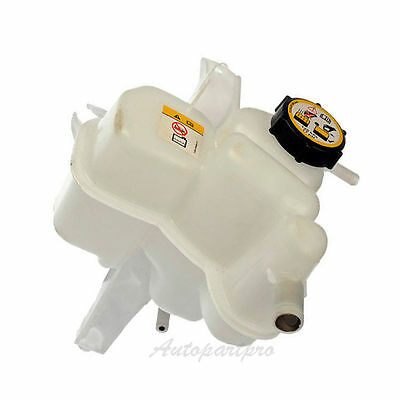 B7572 MotorKing Coolant Bottle / Expansion Tank For Ford Escape Mercury Mariner