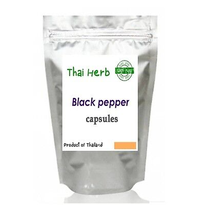 240 caps. Black Pepper Capsules 500mg,weight loss,Slimming,product of ...