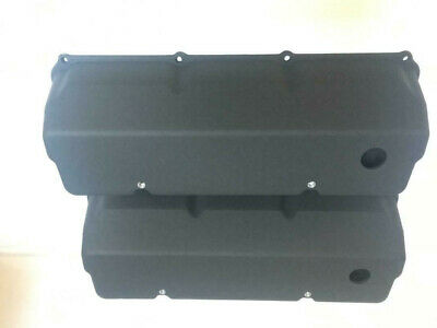 Cleveland 351 Fabricated Tall Aluminum Valve Covers