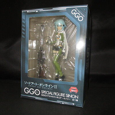 Sinon Figure anime Sword Art Online FuRyu official