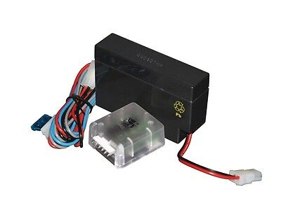 Directed 520T DEI 12V Backup Battery System For Viper/Clifford/Python Car Alarm