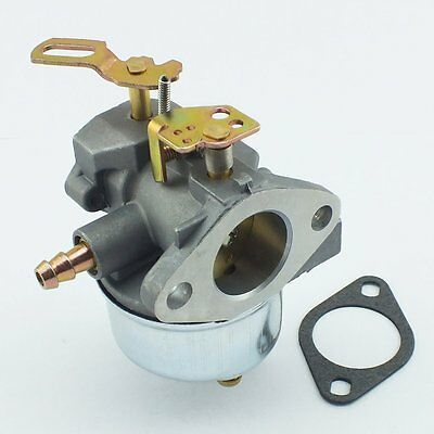 Snowblower Carburetor for Tecumseh 7 8HP HM70 HM80 Engine Toro Ariens Mtd Sears