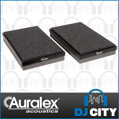 Auralex Acoustics ProPad is a professional standard isolation speaker pad set...