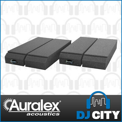 Auralex Acoustics - Professional isolation Speaker pad set