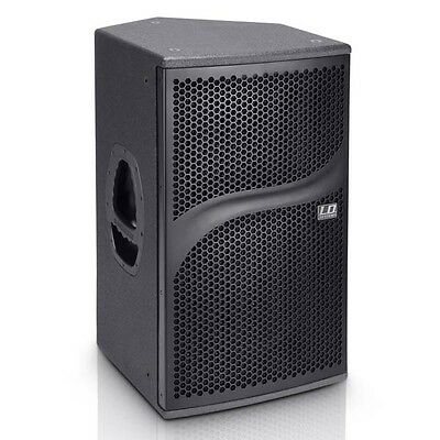 DDQ15 LD Systems Active 15 Inch Speaker 2800watts