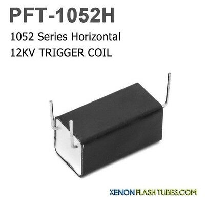 PFT-1052H TRIGGER TRANSFORMER 12KV ignition coil flash tube xenon  ZS 1052 AC