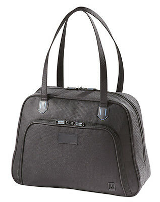 Travelpro ExecutivePro 17 in. Ladies City Laptop Tote - Luggage Black -MSRP $200
