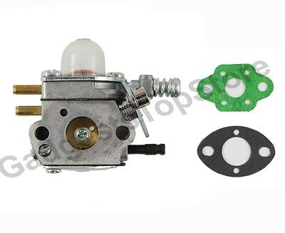 New Carburetor For Echo SRM2100 GT2100 GT2000 Replace C1U-K52 12520013312 Carb