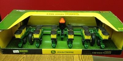 JOHN DEERE 1/16 1700 RIGID PLANTER