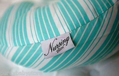 Nursing Pillow California Dream Breastfeeding Baby Infant Functional Comfortable