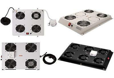 DN-19 FAN Ventilations pour rack, 120 mm
