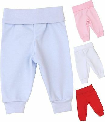 BabyPrem Premature Tiny Baby Clothes Pair of Trousers Leggings Joggers 1.5-7.5lb