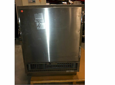 Baxter Stainless Steel Under-the-Counter Cryo-Fridge [Item # 03444]