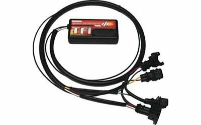 Dobeck Performance TFI Electronic Jet Kit with Wiring Harness Victory V92C DLX