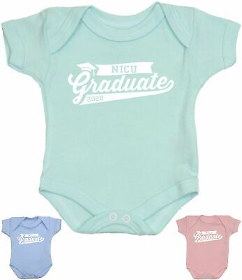 BabyPrem Baby Clothes Premature Newborn NICU GRADUATE Bodysuits Vests Boys Girls