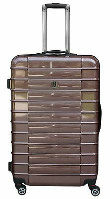 Travelpro FreeRun 28 in. Hardside Spinner - Luggage Brick Color - MSRP $400