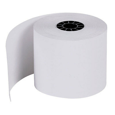 "2-1/4"" x 230' *FREE SHIPPING* 50 THERMAL RECEIPT PAPER ROLLS POS CASH REGISTER"