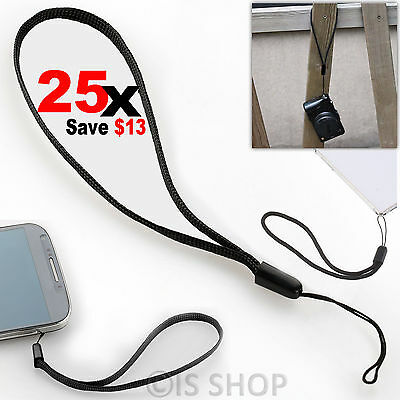 Universal Wrist Hand Lanyard Strap Holder For Smartphones USB MP3 MP4 Cameras