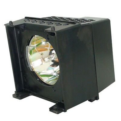 Lamp Housing For Toshiba 65HM167 Projection TV Bulb DLP