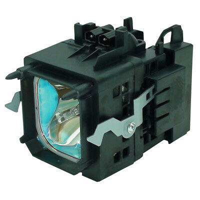 Lamp Housing For Sony KDS-R60XBR1 / KDSR60XBR1 Projection TV Bulb DLP
