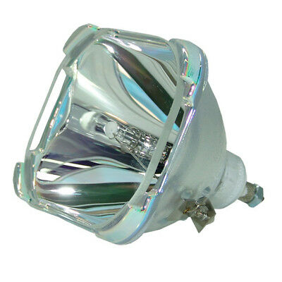 Bare Lamp For Sony KDS-R60XBR1 / KDSR60XBR1 Projection TV Bulb DLP