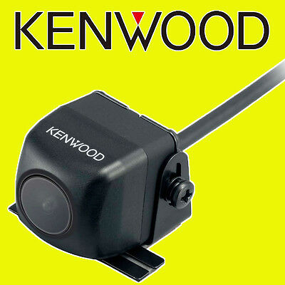 KENWOOD Universal Car Van Rear View Reversing Camera for AV Screens Monitors
