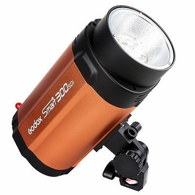 Godox 300ws 300SDI Pro Photography Studio Strobe Photo Flash Light Lighting Lamp