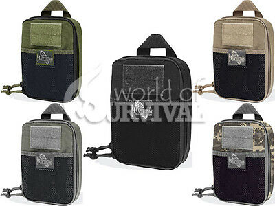 "Maxpedition E.D.C. ""FATTY"" Pocket Organizer EDC - All Colours"