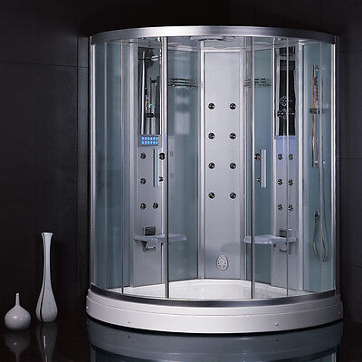 Ariel Platinum DZ938F3 Steam Shower