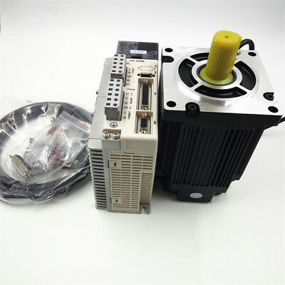 Leadshine 12NM Hybrid Servo Closed-Loop Stepper Motor NEMA42 Driver Controller