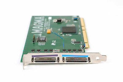 Magma PCI Expansion System Host Interface 01-04610-00 PCB# 07-04610-00