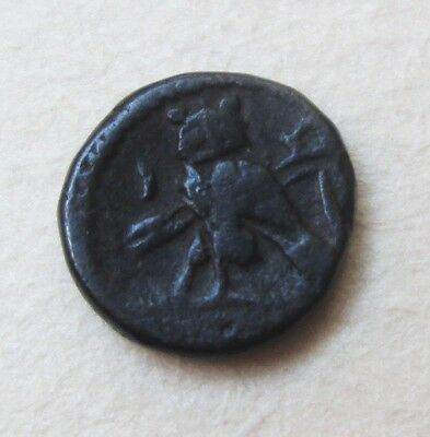 Greek Silver Obol Ancient Coin Archaeology • CAD $226.80