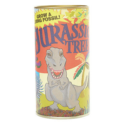 Jurassic Tree (Ginkgo) | Seed Grow Kit | The Jonsteen Company