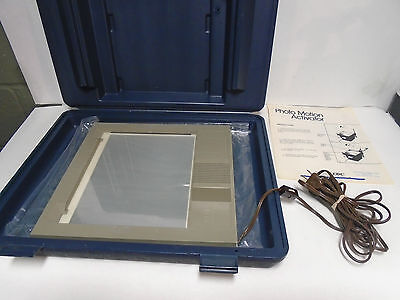 Edc Educational Dynamics Corp.  Photo Motion Activator For Overhead Projectors