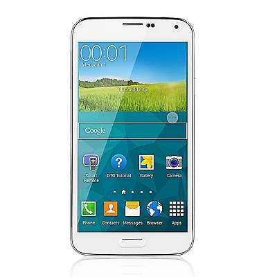 """NOTE4 Unlocked  3G WCDMA  5.5"""" Android 4.2 GPS WIFI  Cell Mobile Smartphone"""
