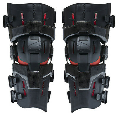 New Pair Of Evs Rs9 Pro Knee Brace Free Shipping